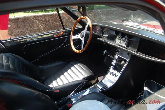 Alfa Romeo Gt 1969 1976 1971 1300 Junior Zagato