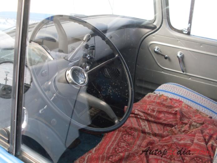 Chevrolet Task Force 1955 1959 1959 Chevrolet Apache 31 Pickup 2d