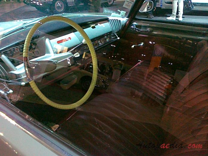 Citro n ds series 1 1955 1963 1960 1962 la croisette for Interieur 1960