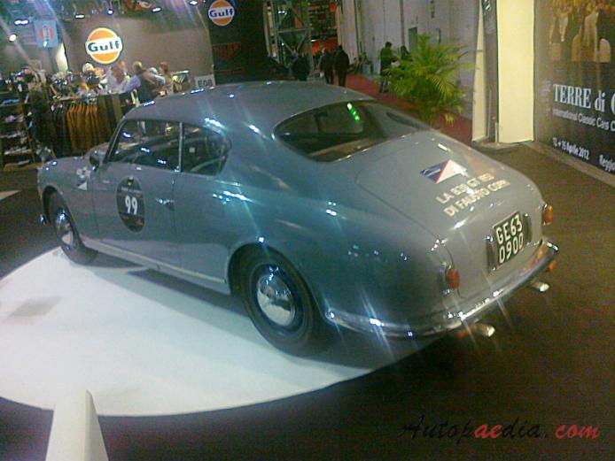 Lancia Aurelia B20 1951-1958 (1953 GT 3rd Series Pininfarina Coupé ...