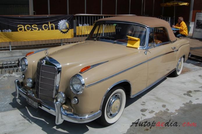 -Benz, main gallery >>> Mercedes-Benz W180, gallery >>>Mercedes-Benz ...