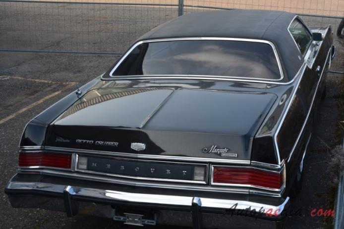 1975 Mercury Marquis Brougham