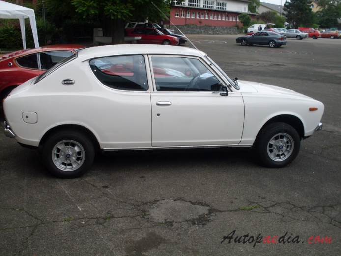 1972 Datsun Coupe Bing Images
