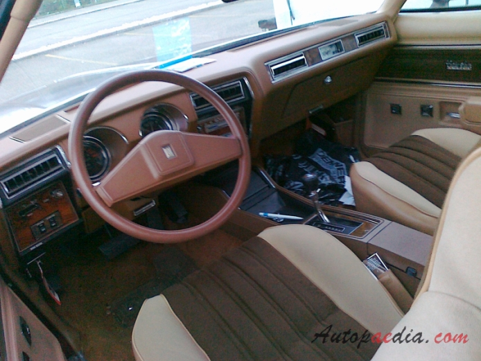 1973 cutlass parts car pictures to pin on pinterest for 1973 oldsmobile cutlass salon