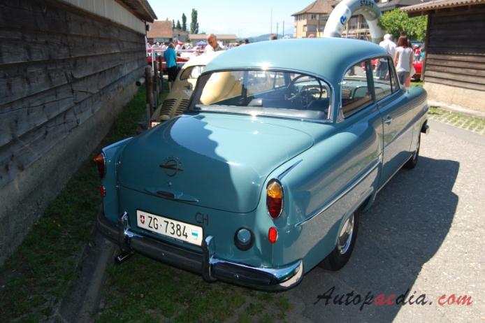 File:Opel Olympia Rekord BW 2.JPG - Wikimedia Commons