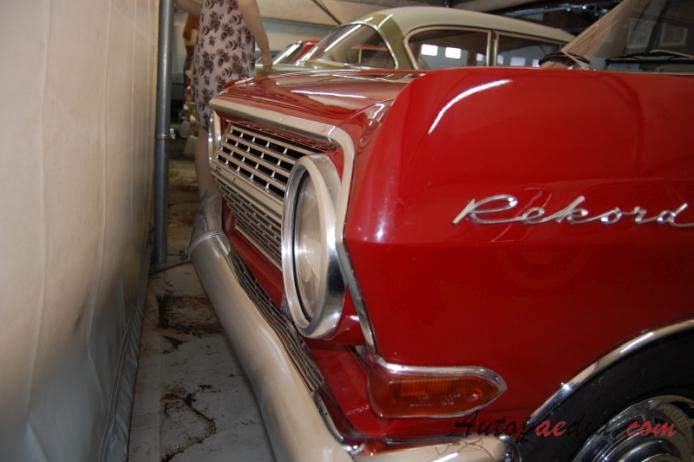 Opel rekord 4th generation rekord a 1963 1965 1964 1700 hardtop opel rekord 4th generation rekord a 1963 1965 1964 1700 hardtop coup sciox Choice Image